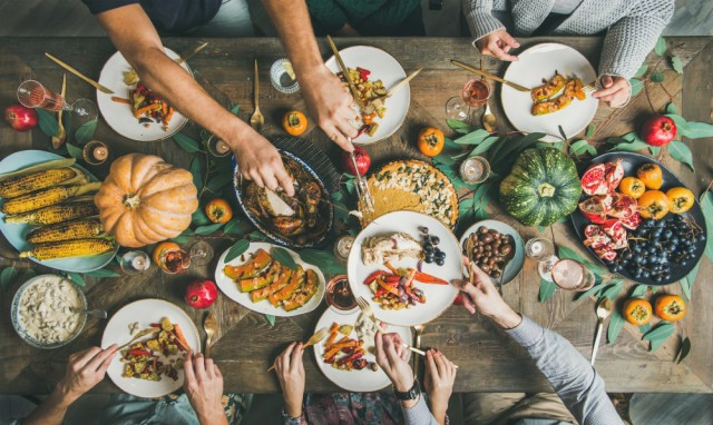 Conversation Starters: How to Talk about End-of-Life Planning at the Holidays